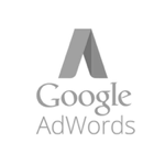 Google Adwords Vertified logo